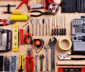 repair tool Stock Photo 03
