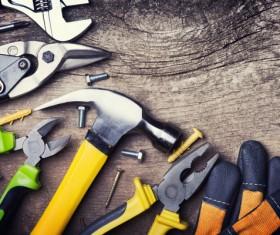 repair tool Stock Photo 04