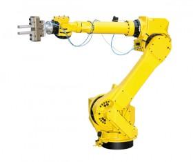 smart robot Stock Photo 02
