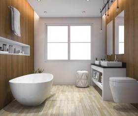 Bathroom Interior HD picture 01
