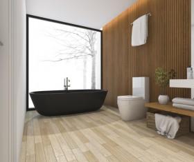 Bathroom Interior HD picture 02