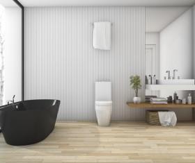 Bathroom Interior HD picture 03