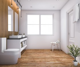 Bathroom Interior HD picture 05