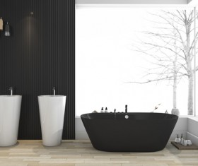 Bathroom Interior HD picture 06
