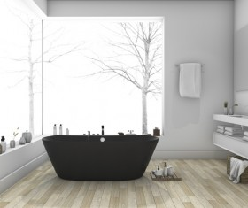Bathroom Interior HD picture 07