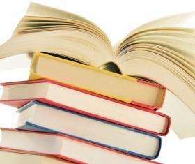 Books Stock Photo 03