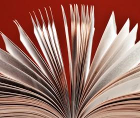 Books Stock Photo 04