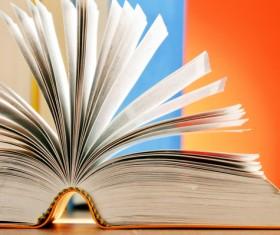 Books Stock Photo 05