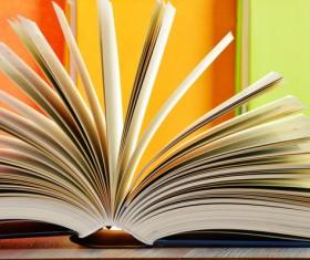 Books Stock Photo 06