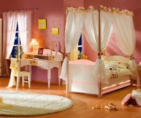 Children's Princess Room HD picture