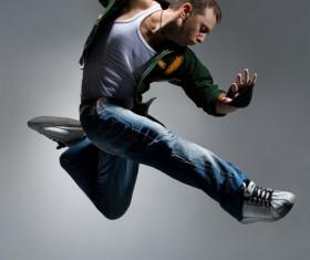 Dancer Stock Photo 05