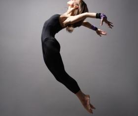 Dancer Stock Photo 06