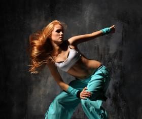 Dancer Stock Photo 07