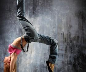Dancer Stock Photo 11
