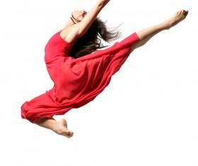 Dancer Stock Photo 12