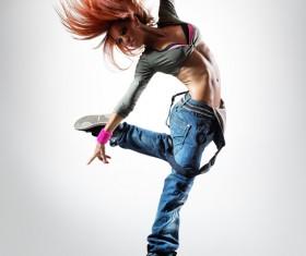 Dancer Stock Photo 13
