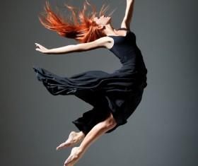 Dancer Stock Photo 14