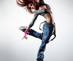 Dancer Stock Photo 15