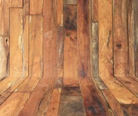 Dark wood background Stock Photo 01