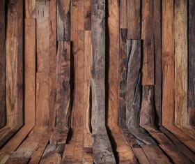 Dark wood background Stock Photo 11