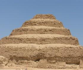 Egypt travel, pyramid Stock Photo 10