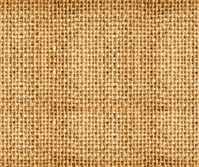 Natural burlap Stock Photo 04