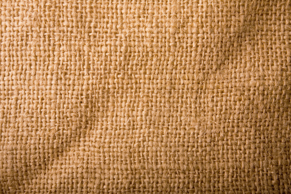 Natural burlap Stock Photo 07