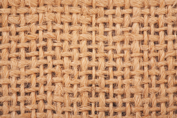 Natural burlap Stock Photo 09