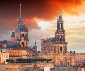 Tourist attraction in Prague Stock Photo 13