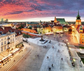 Tourist attraction in Prague Stock Photo 14