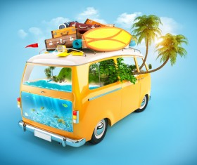 Travel concept Stock Photo 12