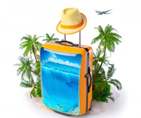 Travel concept Stock Photo 13