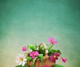 Art background Spring Stock Photo 02