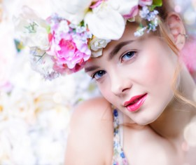 Blooming Beauty HD picture 04