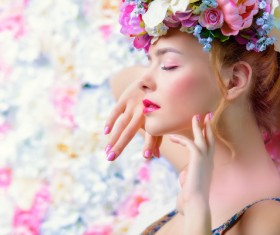 Blooming Beauty HD picture 05