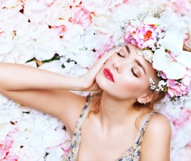 Blooming Beauty HD picture 10