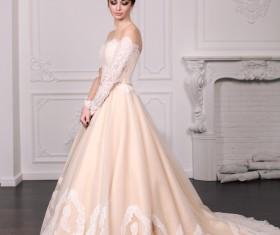Bride Stock Photo 01