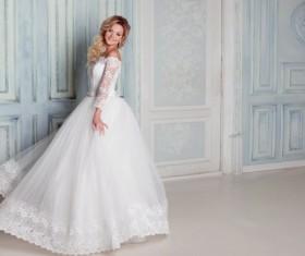 Bride Stock Photo 03