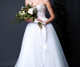Bride Stock Photo 04