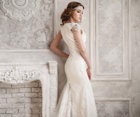 Bride Stock Photo 05