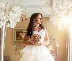 Bride Stock Photo 08