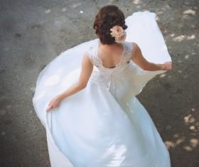 Bride Stock Photo 10