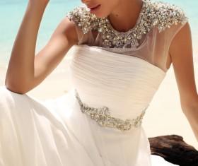 Bride Stock Photo 12