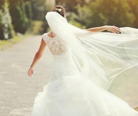 Bride Stock Photo 14