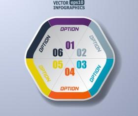 Business Infographic creative design 4604