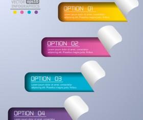 Business Infographic creative design 4608