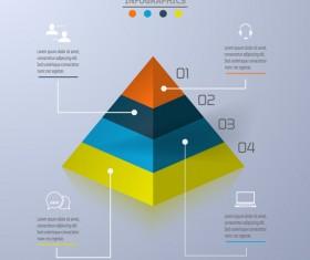 Business Infographic creative design 4610