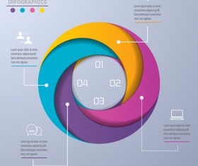 Business Infographic creative design 4611