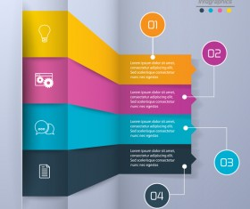 Business Infographic creative design 4614