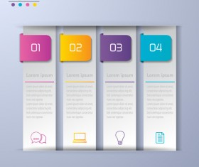 Business Infographic creative design 4616